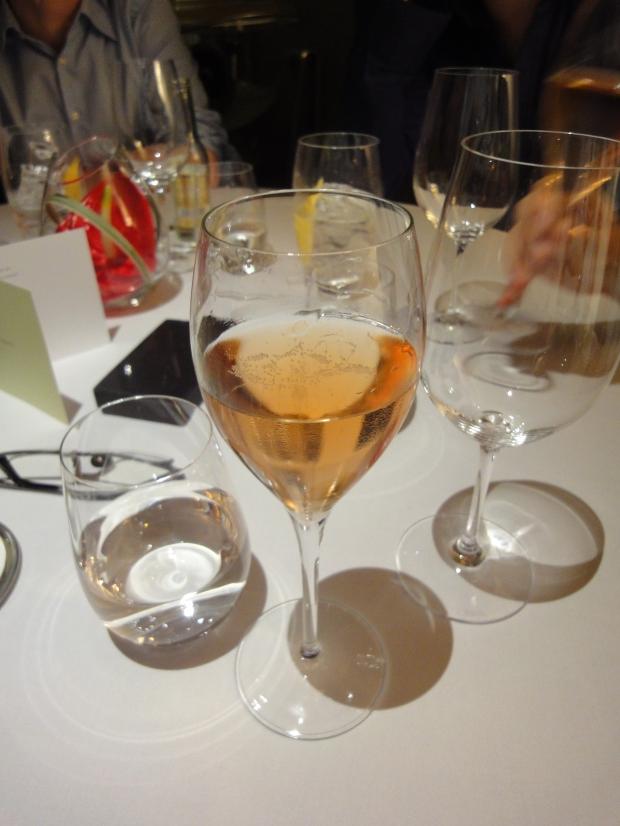 The real aperitif