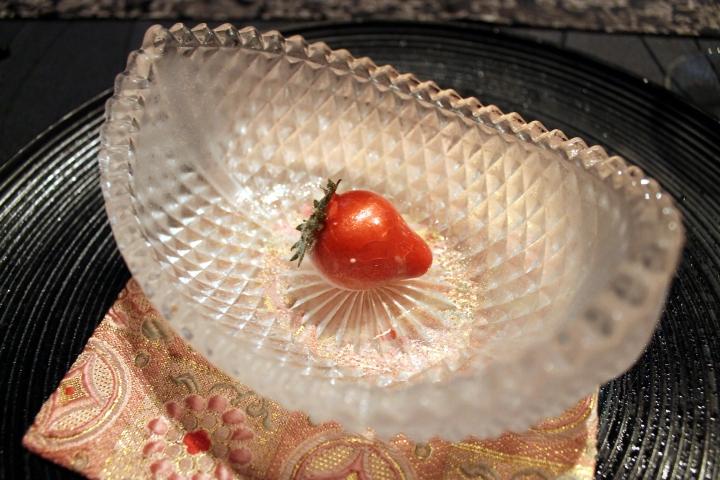"""""""One piece of Strawberry"""""""